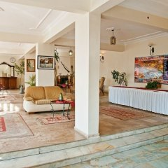 Koray Турция, Памуккале - отзывы, цены и фото номеров - забронировать отель Koray онлайн интерьер отеля