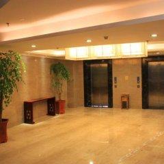 Отель Tiantian Holiday International Hotel Китай, Сямынь - отзывы, цены и фото номеров - забронировать отель Tiantian Holiday International Hotel онлайн интерьер отеля фото 2