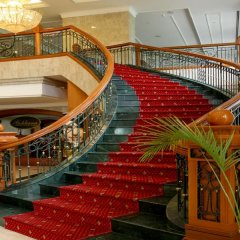 Mulia Hotel развлечения