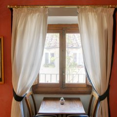 Отель Antica Dimora Johlea комната для гостей фото 2