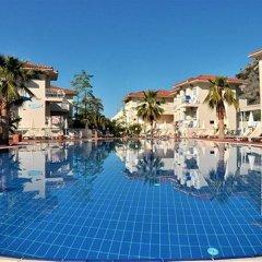 The Blue Lagoon Deluxe Hotel Турция, Олюдениз - 3 отзыва об отеле, цены и фото номеров - забронировать отель The Blue Lagoon Deluxe Hotel онлайн фото 4