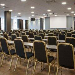 Отель Scandic Bergen City Берген помещение для мероприятий