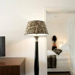 Отель Sopolitan Suites Германия, Франкфурт-на-Майне - отзывы, цены и фото номеров - забронировать отель Sopolitan Suites онлайн удобства в номере