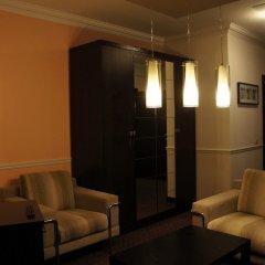 Гостиница Юджин интерьер отеля фото 6