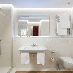 Hotel degli Artisti ванная фото 2
