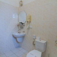 Отель Penzion Villa Hofman Чехия, Карловы Вары - отзывы, цены и фото номеров - забронировать отель Penzion Villa Hofman онлайн ванная фото 2