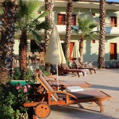 Tekirova Pansiyon Турция, Кемер - отзывы, цены и фото номеров - забронировать отель Tekirova Pansiyon онлайн бассейн