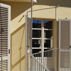 Отель Residenza Dell' Opera балкон