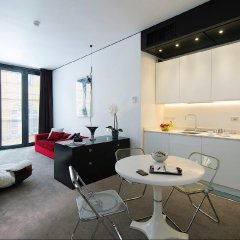Отель DUPARC Contemporary Suites Италия, Турин - отзывы, цены и фото номеров - забронировать отель DUPARC Contemporary Suites онлайн в номере