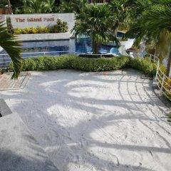 Отель 4 BR Private Villa in V49 Pattaya w/ Village Pool Таиланд, Паттайя - отзывы, цены и фото номеров - забронировать отель 4 BR Private Villa in V49 Pattaya w/ Village Pool онлайн фото 30