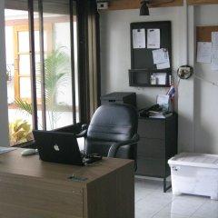 Rest 3 - Hostel Бангкок интерьер отеля фото 3