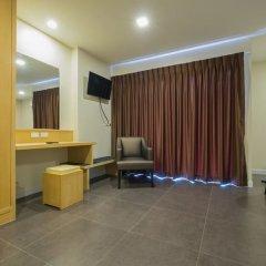 Отель Innara Hotel Таиланд, Паттайя - отзывы, цены и фото номеров - забронировать отель Innara Hotel онлайн