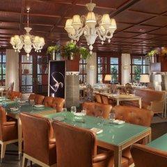 SLS Hotel, a Luxury Collection Hotel, Beverly Hills интерьер отеля