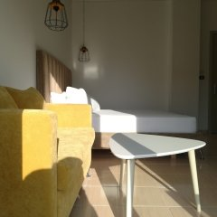 Hotel Murati удобства в номере фото 2