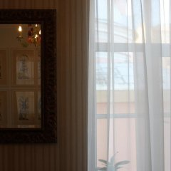 Трезини Арт-отель комната для гостей фото 4