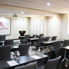 Отель FuramaXclusive Sathorn, Bangkok Бангкок помещение для мероприятий