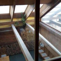 Отель Akmenine Kerpe Литва, Мариямполе - отзывы, цены и фото номеров - забронировать отель Akmenine Kerpe онлайн балкон