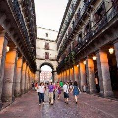 Отель Hostal Abaaly Испания, Мадрид - 4 отзыва об отеле, цены и фото номеров - забронировать отель Hostal Abaaly онлайн фото 5