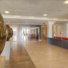 Hotel Club Sur Menorca Сан-Луис интерьер отеля фото 2