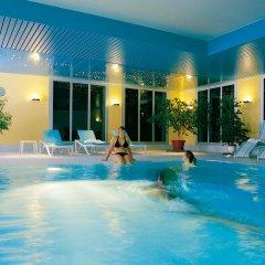 Отель Central Swiss Quality Sporthotel Швейцария, Давос - отзывы, цены и фото номеров - забронировать отель Central Swiss Quality Sporthotel онлайн бассейн