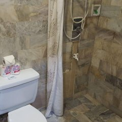 Отель The Boracay Beach Resort Филиппины, остров Боракай - 1 отзыв об отеле, цены и фото номеров - забронировать отель The Boracay Beach Resort онлайн ванная