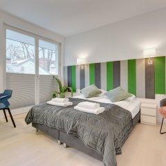 Апартаменты Lion Apartments -Chopina 29 комната для гостей фото 4