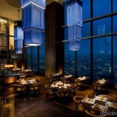 Отель Conrad Tokyo Япония, Токио - отзывы, цены и фото номеров - забронировать отель Conrad Tokyo онлайн питание фото 3