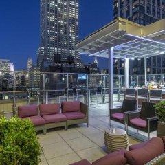 Отель Herald Square Hotel США, Нью-Йорк - 1 отзыв об отеле, цены и фото номеров - забронировать отель Herald Square Hotel онлайн бассейн