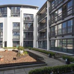 Отель Fountain Court Apartments - EQ2 Великобритания, Эдинбург - отзывы, цены и фото номеров - забронировать отель Fountain Court Apartments - EQ2 онлайн
