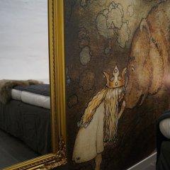 Отель Hotell Skeppsbron комната для гостей фото 5