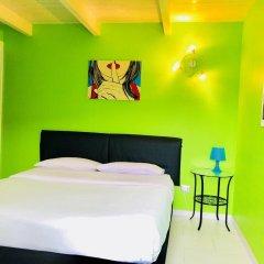 Отель La Casa Particular Бари комната для гостей фото 3