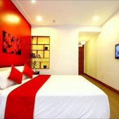 Thanh Van 1 Hotel комната для гостей