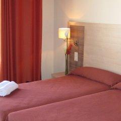 Отель Residencia Erasmus Gracia Стандартный номер с различными типами кроватей фото 8
