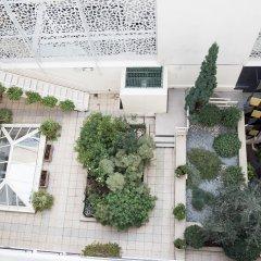 Отель Rochester Champs Elysees Франция, Париж - 1 отзыв об отеле, цены и фото номеров - забронировать отель Rochester Champs Elysees онлайн фото 9