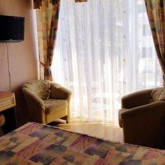 Мини-Отель У Заполярья Сочи удобства в номере
