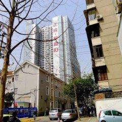 Chengdu Tongxinju Hotel