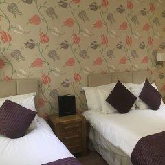 Отель George Hotel Великобритания, Лондон - отзывы, цены и фото номеров - забронировать отель George Hotel онлайн комната для гостей фото 9