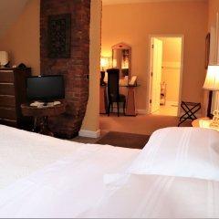 Отель 50 Lincoln Short North Bed and Breakfast спа