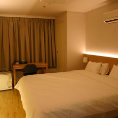 Отель aPM Residence комната для гостей