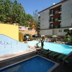 Отель SUSY Римини детские мероприятия фото 2