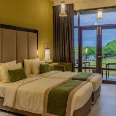 Отель Amora Lagoon Шри-Ланка, Сидува-Катунаяке - отзывы, цены и фото номеров - забронировать отель Amora Lagoon онлайн комната для гостей фото 5