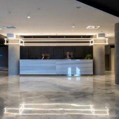 Hotel Riazor парковка