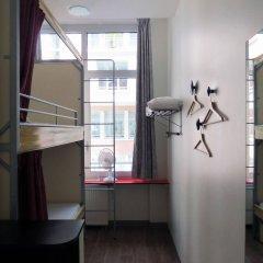 Отель St Christopher's Budget Hotel Paris Франция, Париж - отзывы, цены и фото номеров - забронировать отель St Christopher's Budget Hotel Paris онлайн удобства в номере