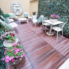 Отель Caravita Италия, Рим - отзывы, цены и фото номеров - забронировать отель Caravita онлайн