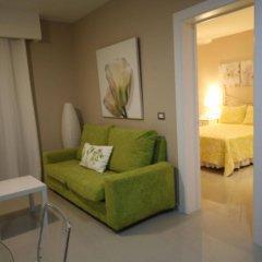 Отель Residencial Las Buganvillas Bavaro Доминикана, Пунта Кана - отзывы, цены и фото номеров - забронировать отель Residencial Las Buganvillas Bavaro онлайн комната для гостей