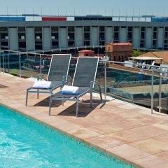 Отель NH Barcelona Stadium Испания, Барселона - отзывы, цены и фото номеров - забронировать отель NH Barcelona Stadium онлайн фото 7