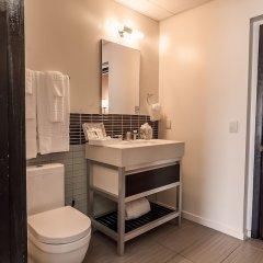 Отель Wilshire Condos By Barsala Лос-Анджелес ванная фото 2