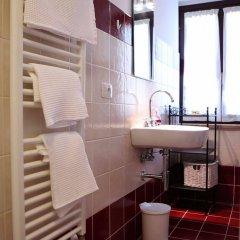 Отель Agriturismo La Fonte Италия, Потенца-Пичена - отзывы, цены и фото номеров - забронировать отель Agriturismo La Fonte онлайн ванная