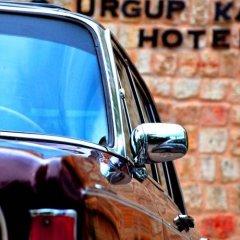Urgup Kaya Hotel гостиничный бар