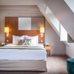 Отель Le Tourville Eiffel Франция, Париж - отзывы, цены и фото номеров - забронировать отель Le Tourville Eiffel онлайн комната для гостей